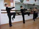 Школа Мастерская танца, фото №6