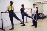 Школа Боди балет, фото №2