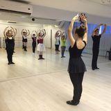 Школа Боди балет, фото №7
